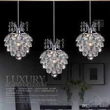 Modern Round Crystal Chandelier Pendant Lighting Ideas Nice Sample Crystal Light Pendants For