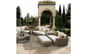 Coronado Patio Furniture by Coronado Love Seat Sunset West