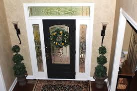 most beautiful door color black door house