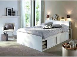 conforama chambre adulte lit avec tiroir de rangement adulte lit avec tiroir rangement lit