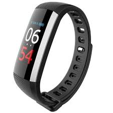 bracelet tracker images G19 smart bracelet heart rate sport active clock fitness tracker jpg