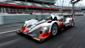 nissan nismo race car performance experience nissan nissan