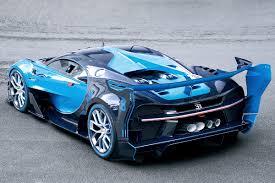 concept bugatti gangloff bugatti chiron concept an out of this world bugatti roadster