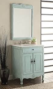 Cottage Style Vanity 34 Cottage Look Daleville Bathroom Sink Vanity Model Hf081wp