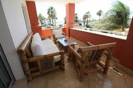 four bedroom apartment in ribera de la tenca with sea views