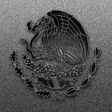 Mecican Flag Mexican Flag Eagle 2 By Dragonprow On Deviantart