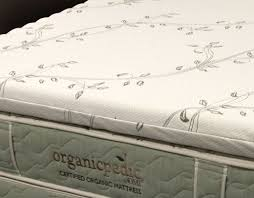 Pillow Topper Omi Introduces Certified Organic Pillow Toppers Organicpedic By Omi