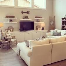 New Home Interior Design by Floating Shelves Around Tv U2026 Pinteres U2026