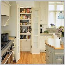 Tall Kitchen Pantry Cabinets by Tall Corner Cabinet With Doors