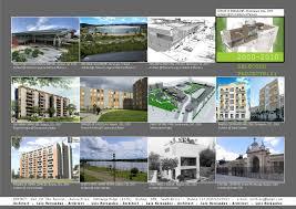 2000 2010 projects summary by luis francisco hernandez ruiz at