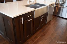 how to pick countertops for your kitchen cabinets com