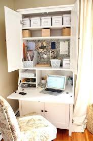 Computer Armoire Uk Desk Hidden Computer Desks For Home Hidden Computer Desk Armoire