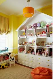 Kids Dollhouse Bookcase Kids U0027 Room Collections Storage Doll Collection Display