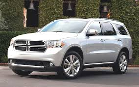 Dodge Durango Rt 2016 - dodge durango limited suv