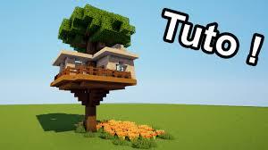 comment faire une cabane dans sa chambre minecraft tuto comment faire une cabane dans un arbre