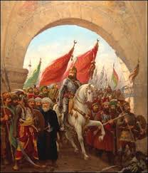 Ottomans Turks Ottoman Government And Commerce Facts And Details