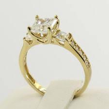 yellow gold diamond rings yellow gold diamond rings ebay