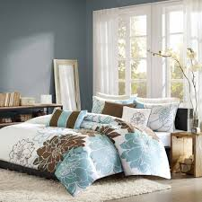 park farrah 6 pc duvet cover set