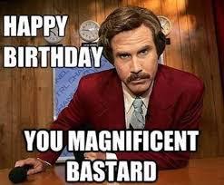Happy Birthday Star Trek Meme - 27 happy birthday memes that will make getting older a breese