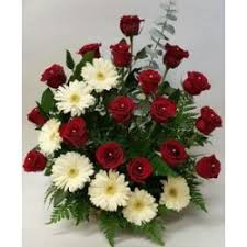 basket of flowers basket of flowers flowers online flower delivery shops of