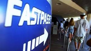 How Much Is A Six Flags Ticket At The Gate Resort Launches Digital Version Of Fastpass But It Will Cost You