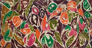 right bird left lee krasner u2013 synergizing music and art