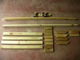 Basic Wood Shelf Plans by Best 25 Firewood Rack Plans Ideas On Pinterest Wood Rack