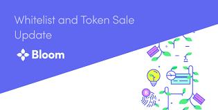 community whitelist announcement token sale update