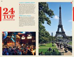 buy lonely planet europe on a shoestring travel guide book