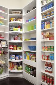 kitchen pantry closet organization ideas impressive lazy susans in kitchen traditional with pantry