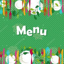 restaurant food menu design u2014 stock vector cienpies 67075433