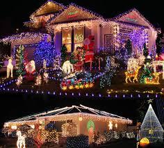g40 led addressable christmas light 12v smd5050 ip68 ws2811