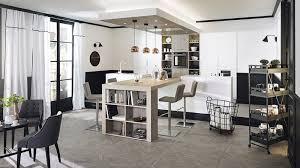 modele de cuisine ouverte sur salle a manger modele de cuisine ouverte sur salle a manger kirafes