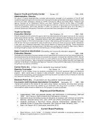 Resume For Substance Abuse Counselor Sober Escort Resume 02 07 16