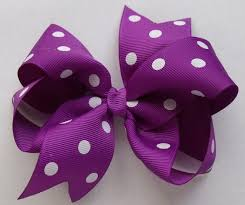 ribbon for hair to make your own hair bows at home