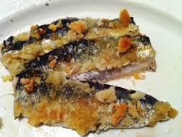 cuisiner des sardines fraiches gratin de sardine à l ail et au citron envie de cuisiner