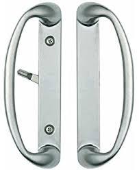 Keyed Patio Door Handle Fpl I886 15 Solid Brass Sliding Glass Patio Door Handle Set