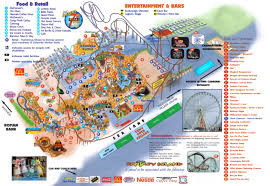 Take Me To Maps Fantasy Island Island Quest Ingoldmells Skegness Fantasy