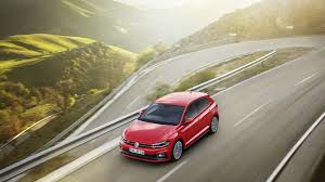 2018 volkswagen polo gti wallpapers u0026 hd images wsupercars