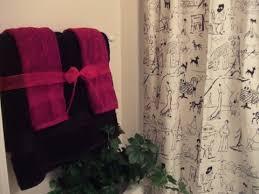 towel decorating ideas bathroom enthralling inexpensive bathroom decorating ideas on towel home