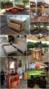 outdoor wood projects zero