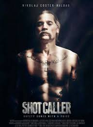 shot caller new movies gsc movies