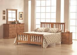 pertly kingsize wooden bed frame wooden u0026 pine beds