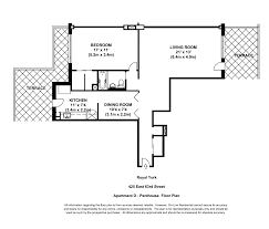 lenox terrace floor plans aib management corp the royal york 425 east 63rd street