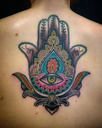 25 trending hamsa tattoo ideas on pinterest hamsa hand of