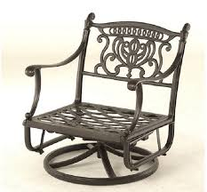 grand tuscany by hanamint luxury cast aluminum patio furniture