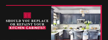 should you paint cabinets or replace countertops should you replace or repaint your kitchen cabinets