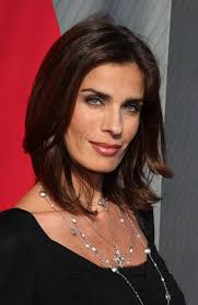 nichole on days of our lives with short haircut kristian alfonso american dramatic actress former figure skater