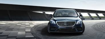 s class sedan mercedes benz