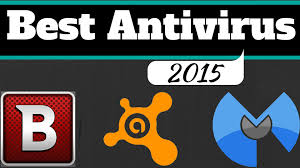 free antivirus software 2015 download and install